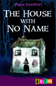 cover - The House With No Name