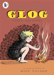 cover - Glog