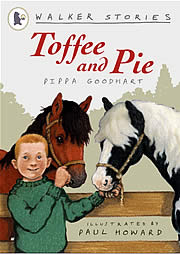 cover - Toffee And Pie